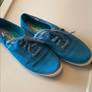 Keds Shoes - Teal Keds
